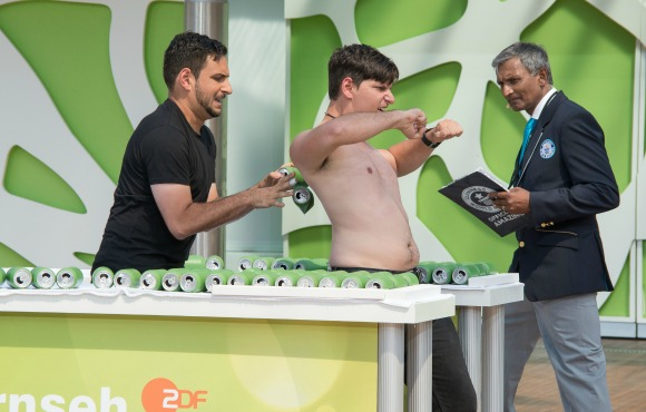 ZDF Summer atempts - image 3