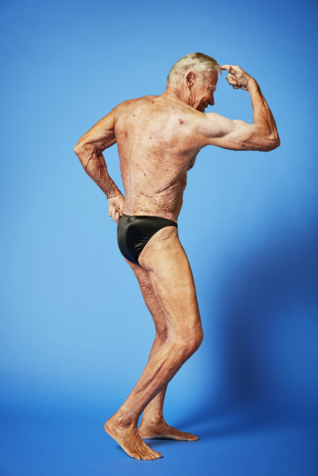 Oldest male bodybuilder 3