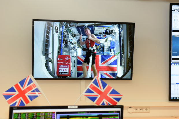 Tim-Peake-London-marathon-2016